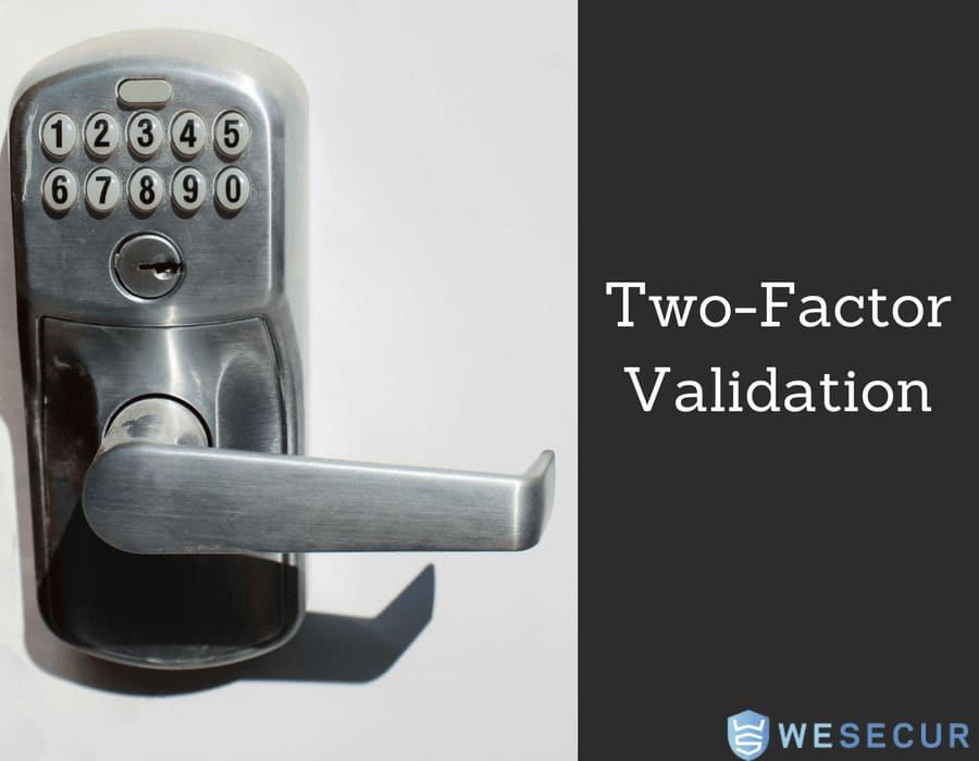 two-factor-validation